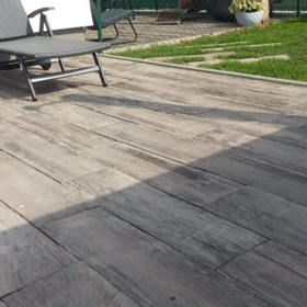 Linie dřeva