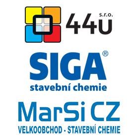 44U, SIGA