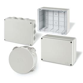 Elektroinstalační krabice