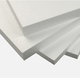Pěnový polystyren - EPS