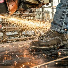 Pracovní obuv