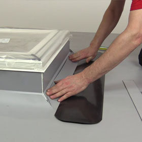 PVC fólie a doplňky