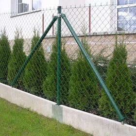 Drátěné ploty