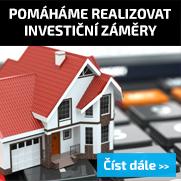 Investiční záměr