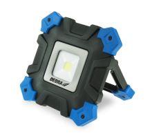 Montážní lampa (přenoska) LED COB 10W/230V nabíječka USB, micro USB Dedra