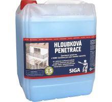 SIGA PRO hloubková penetrace, S 2802 HL, 5 l