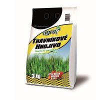 Agro Trávníkové hnojivo, 3kg