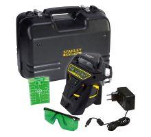 Laser křížový zelený FMHT1-77356 Stanley