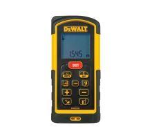 Laserový měřič vzdálenosti dosah do 100m DW03101-XJ DeWalt