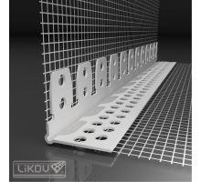 Klenbový roh pro zateplení, 2,5 m, 100x150 mm