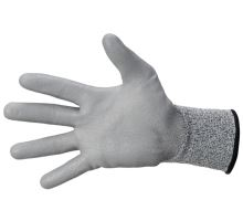 Rukavice Top neprořezné, nylon nitril vel.08 Berner
