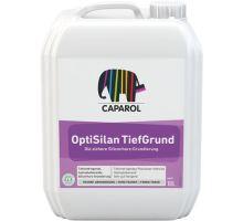 Caparol OptiSilan TiefGrund 10l penetrace pod silikonové barvy