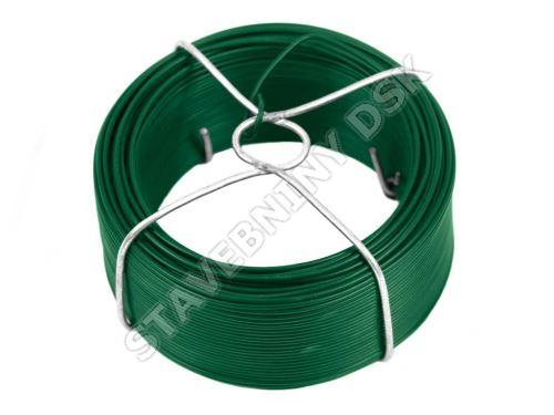 390007872-drat-poplast-zeleny