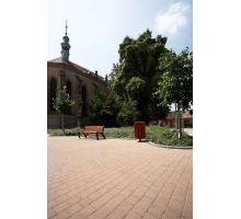 BEST Mozaik Betonová skladebná dlažba (kostka) 6 x 10 x 10 cm karamel