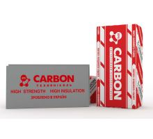TechnoNICOL XPS Carbon PROF FAS 300, 60 mm, 1250x600 mm
