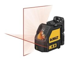 Laser křížový červený DW088K-XJ DeWalt