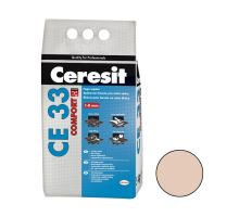 Ceresit CE 33 Super 43 bahama 5 kg spárovací hmota