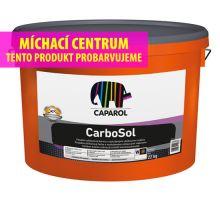 Caparol CarboSol - silikonová fasádní barva