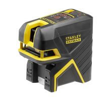 Laser bodový křížový červený FMHT1-77414 Stanley