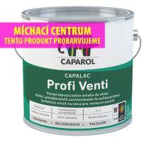 Caparol Capalac Profi Venti - nátěrový systém na okna regulující vlhkost