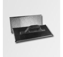 Hladítko brusné 180x400mm struhadlo plech, Stavtool