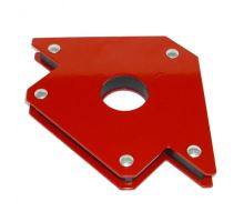 Magnet úhlový 130x130 mm, 37,5 kg