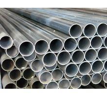 Trubka ocelová konstrukční svařovaná 48/3mm 6m