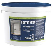 SIGA PRO Polystyren lepidlo 1,6 kg