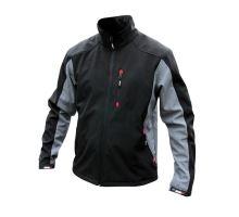 Softshellová bunda velikost L BH6KS-L Dedra