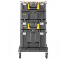 Kufr na nářadí box TSTAK sada 4v1 FMST1-80107 Stanley