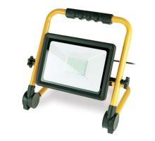 Reflektor LED SMD 50W, přenosný L1070-5 Dedra