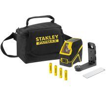 Laser křížový zelený FCL-G, FMHT77586-1 Stanley