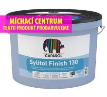 Caparol Sylitol Finish 130 - disperzně-silikátová fasádní barva