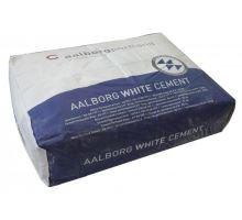 Cement bílý HET CEM I - 52,5 R, 25 kg