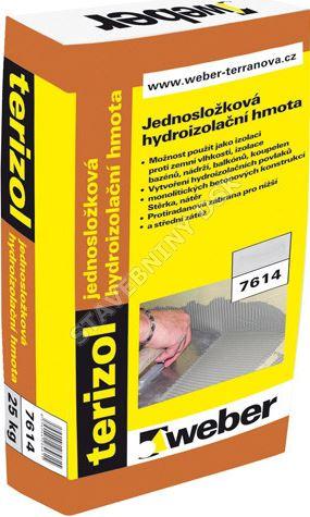 1161907-terizol 20 kg