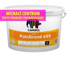 Caparol Capatect Putzgrund 605 - penetrace pod omítky