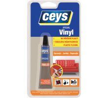 Lepidlo na měkčené plasty 15ml Vinyl Ceys