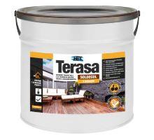 HET Soldecol TERASA - ochranný teakový olej na dřevo