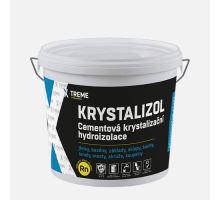 Den Braven Cementová krystalizační izolace Krystalizol 5kg (interiér/exteriér)