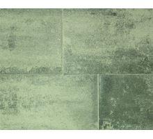 Betonová skladebná dlažba Best Korzo 6 cm colormix brilant (skladba 3 kameny)