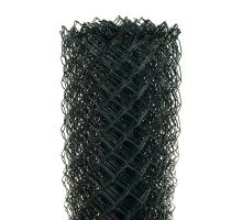 Pletivo poplast. zelené 125 cm 25m bez nap. drátu IDEAL KOMPAKT 55x55 1,7/2,5mm