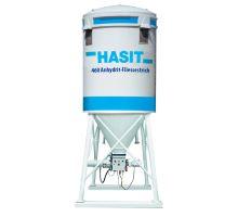 HASIT 460 Anhydrit-Fliessestrich 25 MPa, VL - samonivelační anhydrit. směs pro tl. vrstvy 0-30mm, pochozí po 24 hod.