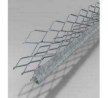 Profil rohový - omítkový roh ostrý 2,75 m