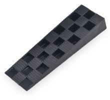 Montážní klín plastový 100x35x15/3 mm