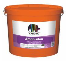 Caparol AmphiSilan 25kg bílá silikonová fasádní barva