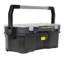 Kufr na nářadí box plast. 1-97-514 Stanley