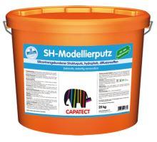 Capatect SH Modellierputz Fein 25 kgW