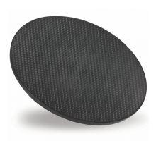 Hladící plastový talíř, 400x10 mm, pro DED7767