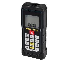 Laserový měřič vzdálenosti dosah do 100m TLM330 STHT1-77140 Stanley
