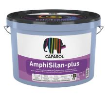 Caparol AmphiSilan Plus B1 2,5l silikonová fasádní barva